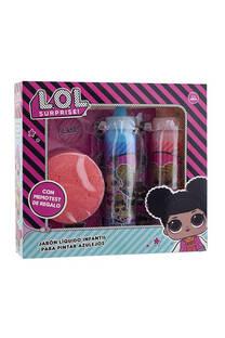 Jabón LOL líquido para pintar azulejos + sticker + esponja -
