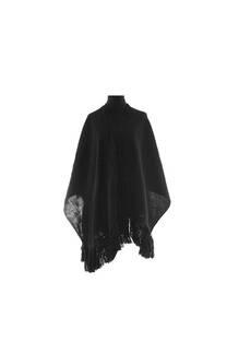 Ruana lana de dama barilochito.  Medidas: 65 cm x 190 cm / Peso: 230 gramos -