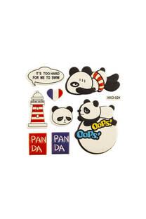 Stickers adhesivos decorativos -