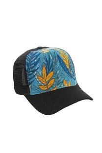 Trucker cap con diseño -