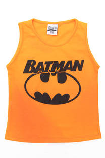 "Musculosa Bebe ""Batman"" -"