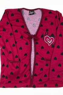 Cardigan Lanilla Love -