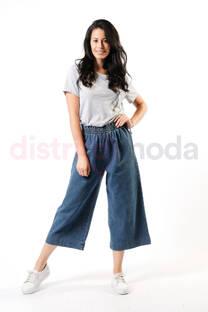 Pantalon Jean Culotte Oswin  -