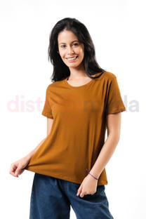 Remera Basic One  -