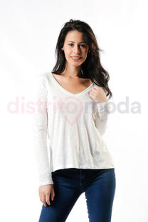 Remera Basic Six  -
