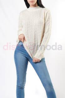 Sweater Frizado -
