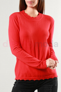 Sweater mediano -