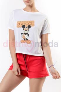 Top Mickey Gucci -