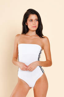 Body Con BRILLO♥ -