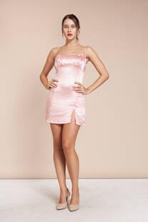 Vestido Satin♥ -