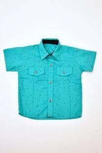 Camisa bebe -