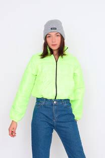 Puffer Neon -