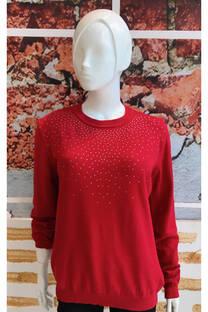 Sweater tachas -