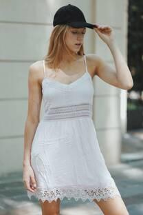 Vestido SALTINA -