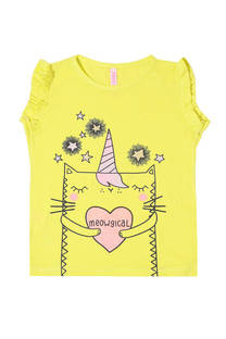 """Musculosa Beth """"Meowmagical"""" -"""