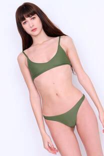 Bikini Escote V -