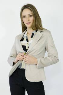 Blazer Diana Liso -