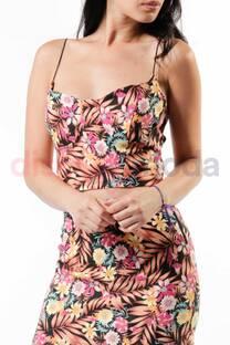 Top Flor Armado -