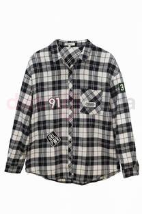 Camisa Rabil -