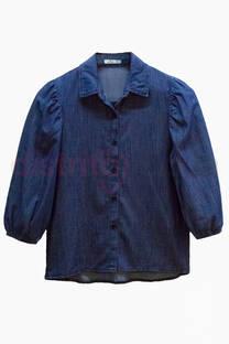 Camisa Elvis -