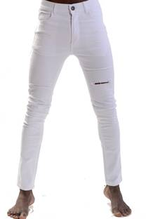 JEANS CUPIN BLANCOS  -