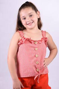Top para nenas Cristyn -