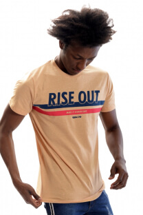 REMERAS RISE OUT  -