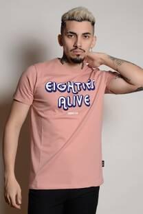 ESTAMPADO EITHIES ALIVE REMERAS  -