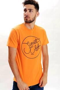 ESTAMPADO SUNSET CLUB REMERAS -