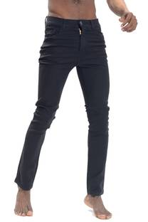 JEANS CHUPIN NEGROS  -