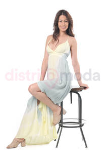 Vestido Kendall  -