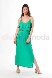 Vestido Alfonsina  -
