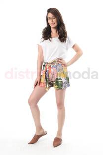 Short Liza  -
