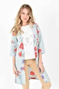 Kimono Brachlum -