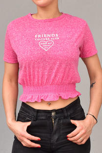 Remera Friends -