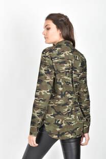Camisa Complitt -