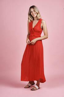 Vestido Largo Blake -