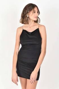 Vestido Bossa -