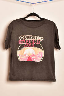Remera Queens -
