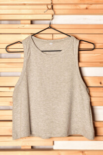 Musculosa Bend -