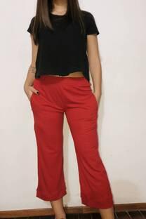 Morley Pantalon Capri -