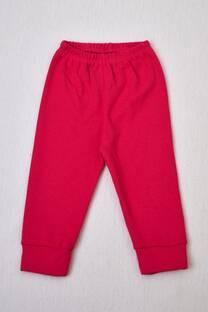 Pantalon beba interlock -