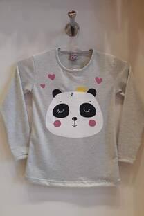 Estampado panda  -