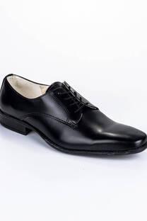 Zapato George Negro -