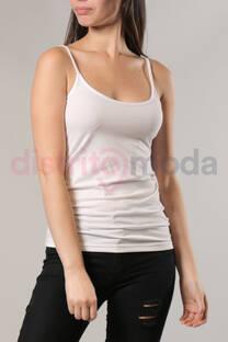 Musculosa Tirita Básica Modal T1 -
