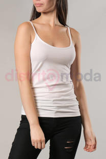 Musculosa Tirita Clasica -