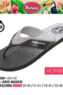 HAW 1041-20 HOMBRE -