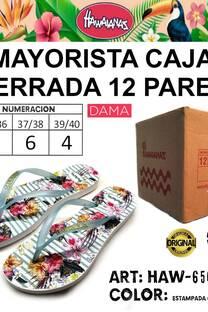 MAYORISTA 650-32 -