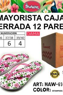 MAYORISTA 650-58 -