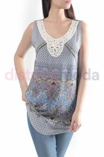 MUSCULOSA CRYSTAL -